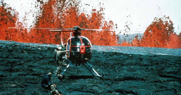 Foto:  U.S. Geological Survey