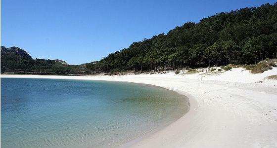 Las Islas Cíes son un paraíso natural. (iStock)