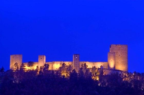 Castillo de Santa Catalina (andalucia.org)
