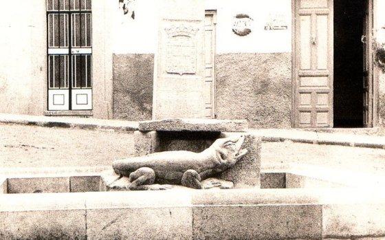El Lagarto de Jaén (redjaen.es)