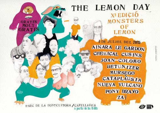 lemondaycapellades