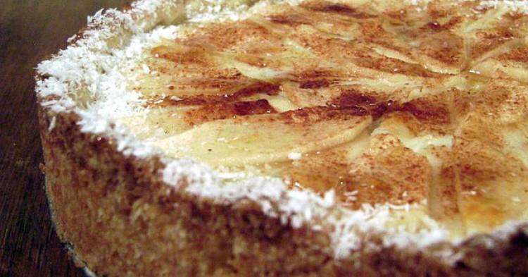 tarta crema