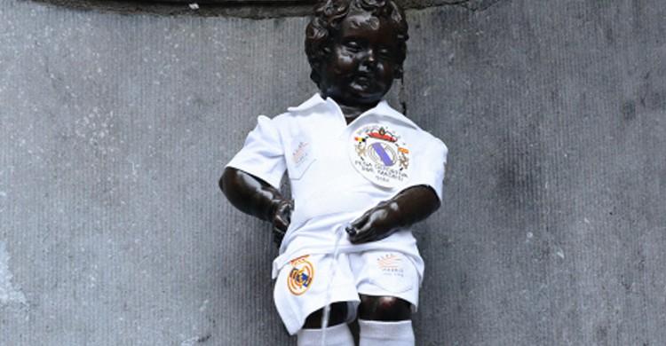 Del Real Madrid
