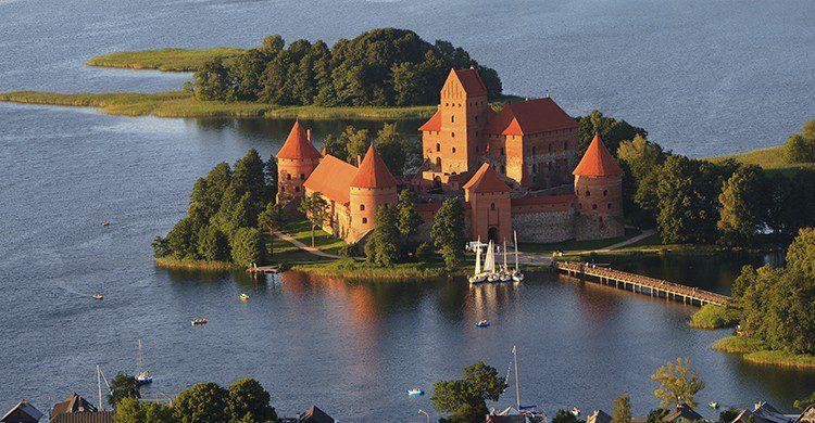 Lituania un país que no puedes dejar de visitar (Istock)