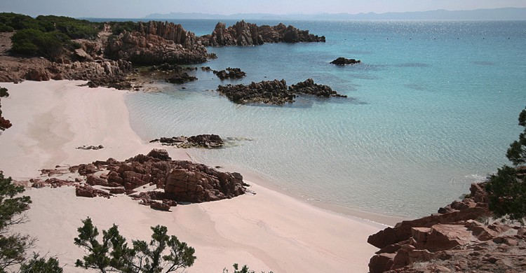 Playa Rosa (iStock)