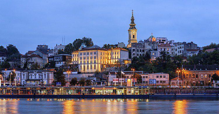 la belleza de Serbia(Istock)