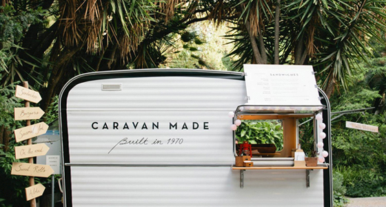 Caravan Made / Foto: Alba Garcia Aguado (She Shakes)