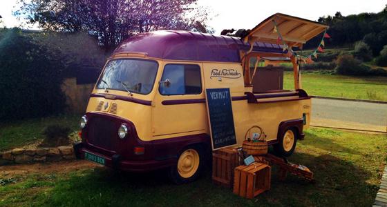 Fun Food Truck