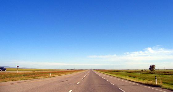 Highway 2 / Foto: miguelb