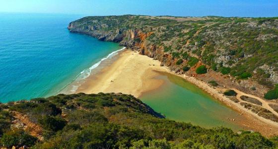 Praia das Furnas / Foto: www.adventure-holidays.ie