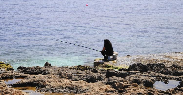 Qawra, Malta (Flickr)