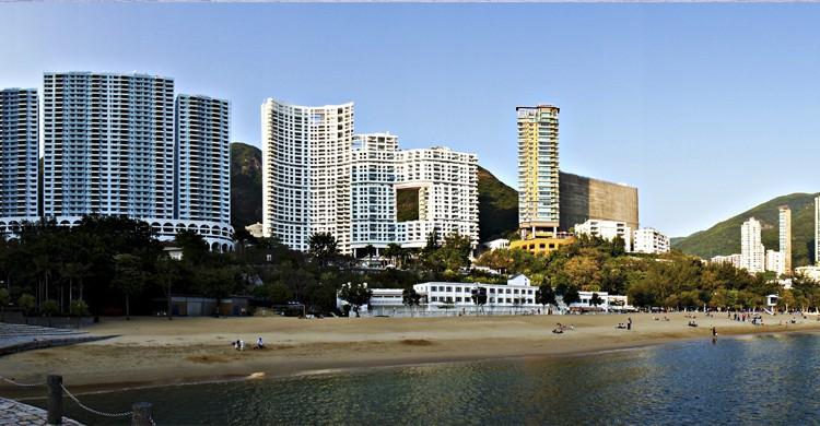 Repulse Bay (Flickr)