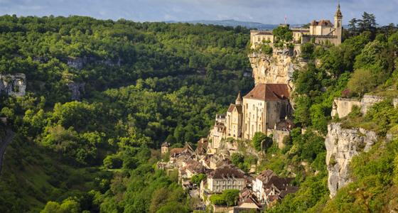 Rocamadour / Foto: Rrrainbow