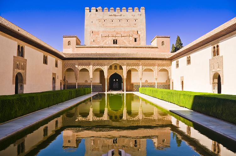 Granada (iStock)