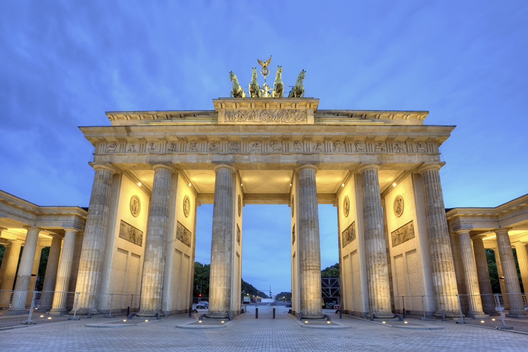 Berlin (iStock)