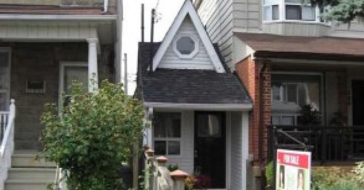 Tiny House Toronto  (Fuente: Gizmodo)