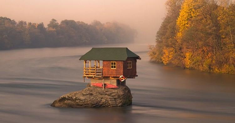 Bajina Basta, Serbia. (Genial.guru)