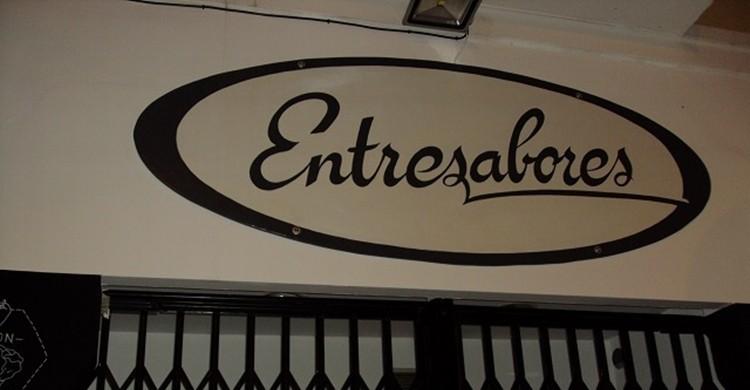 Restaurante Entresabores de Zaragoza. (Google).