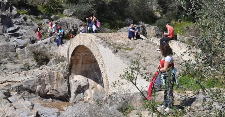 Dehesa de Matallana, en Lora del Río. Malojavio El Saucejo (Flickr)