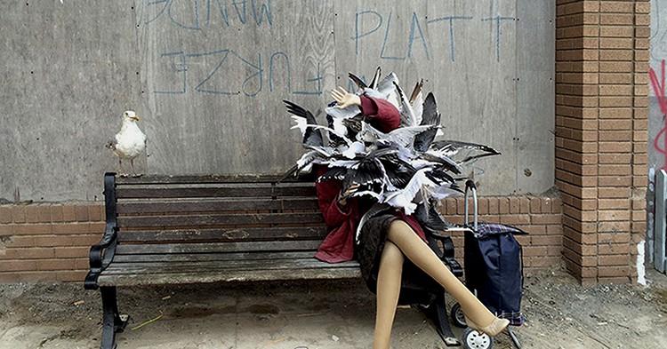 Dismland. Foto: 70023venus2009 (Flickr)
