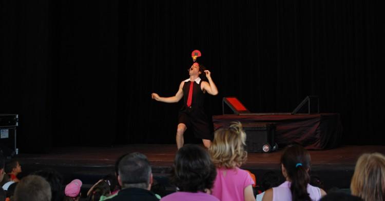 Obra de teatro para niños. srgpicker (Flickr)