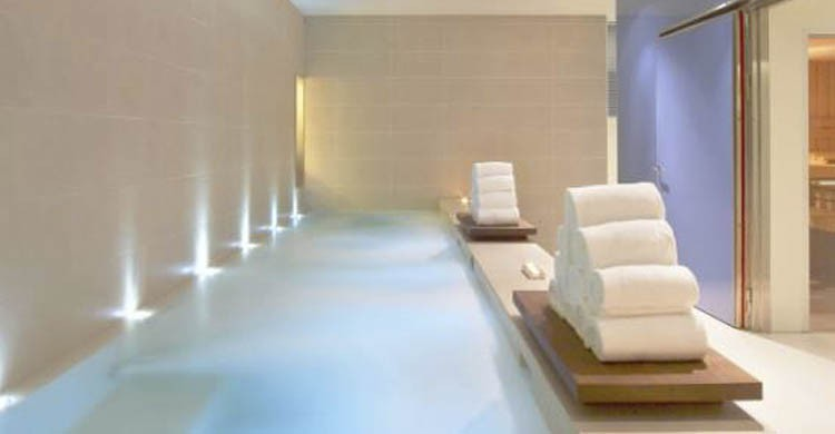 Bliss Spa Barcelona (Facebook del Spa)