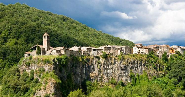 Castellfollit de la Roca (CosasdeViajes)