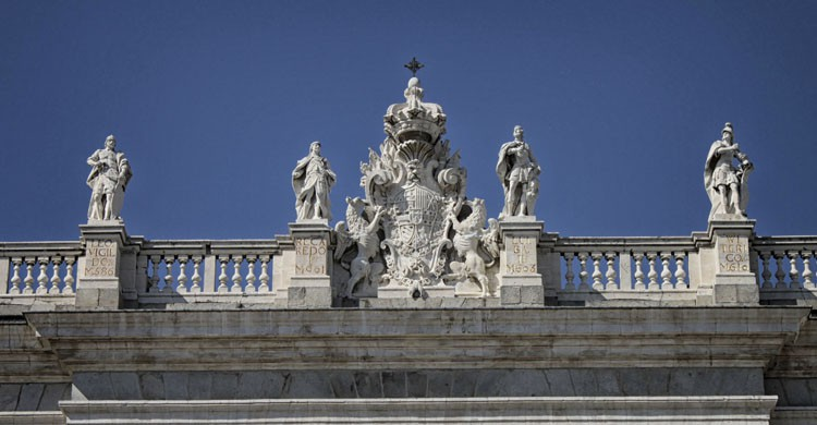 Estatuas (Daniel López García, Flickr)