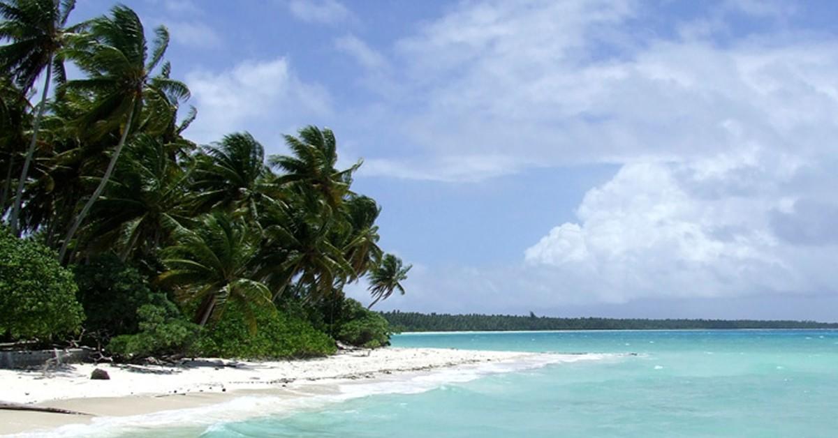 Islas Marshall (iStock)