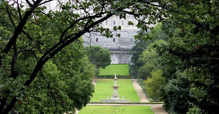 Jardines del Campo del Moro (Manuel, Flickr)