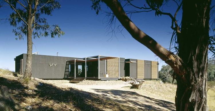La Mod House. Prebuilt