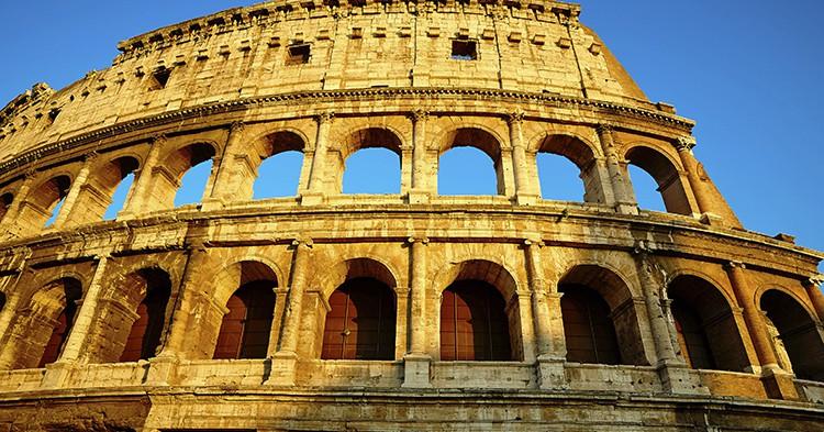Coliseo. Foto: Moyan Brenn (Flickr)