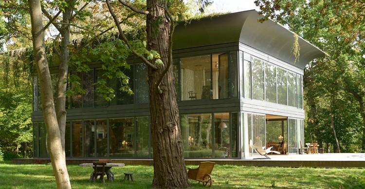 Prototipo de casa P.A.T.H. Phillippe Starck