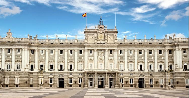 Palacio Real (iStock)