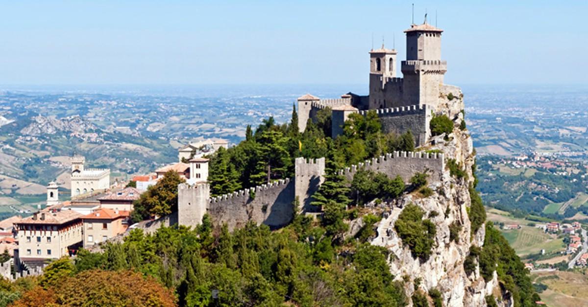 San Marino (iStock)