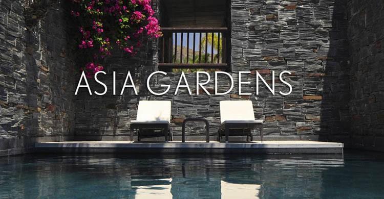 Thai Spa en Asia Gardens Hotel (Facebook del hotel)