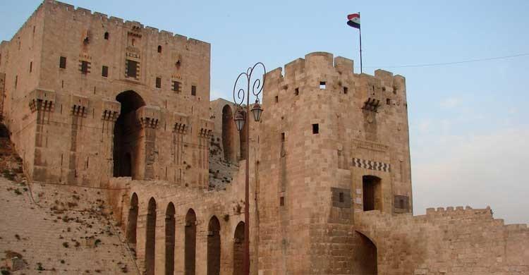 Aleppo (Fuente: Flickr)