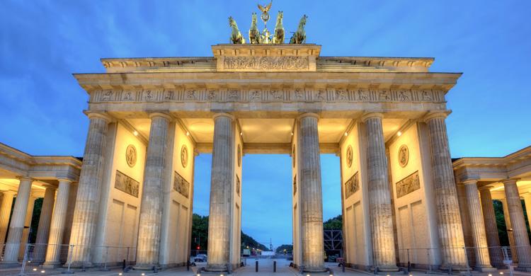 Berlín - iStock