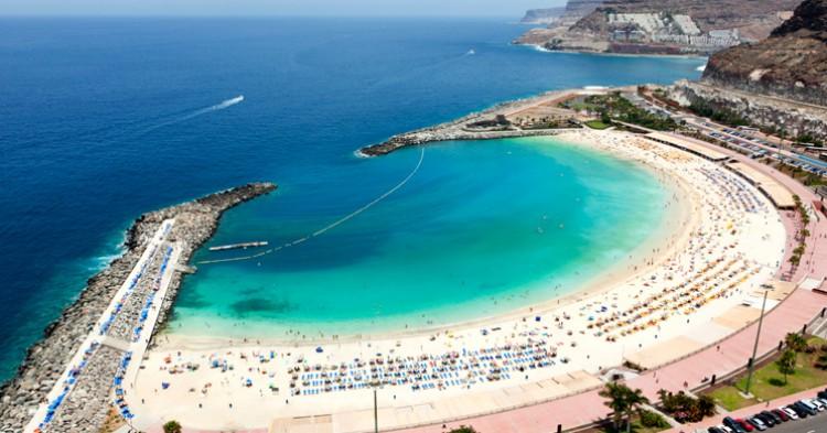 Gran Canaria, Oliver Hoffmann - iStock