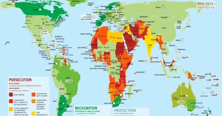 Derechos de los gays y lesbianas en el mundo (mic.com)