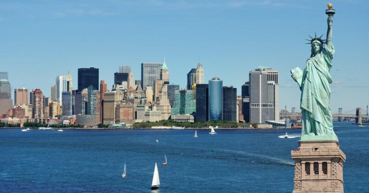 Nueva York - iStock