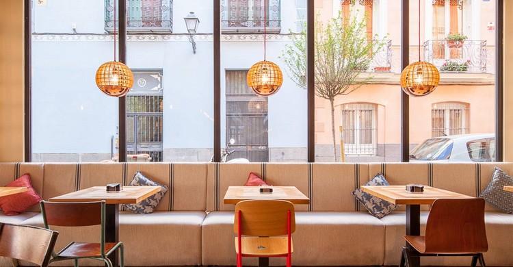 Frida (fridamadrid.com) en Madrid