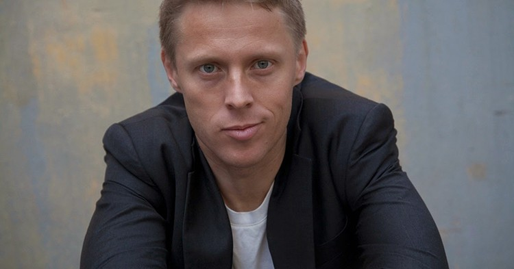 Gunnar Garfors. Foto: http://www.garfors.com/