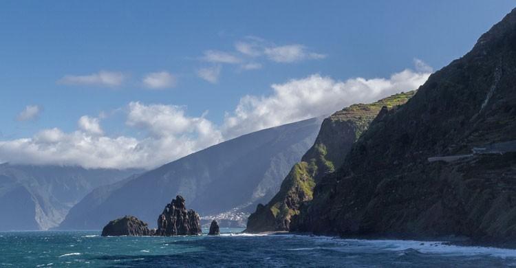 Madeira (Fuente: Flickr)