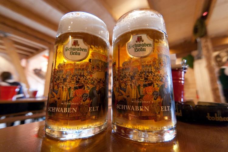 Oktoberfest (Foto: Flickr)