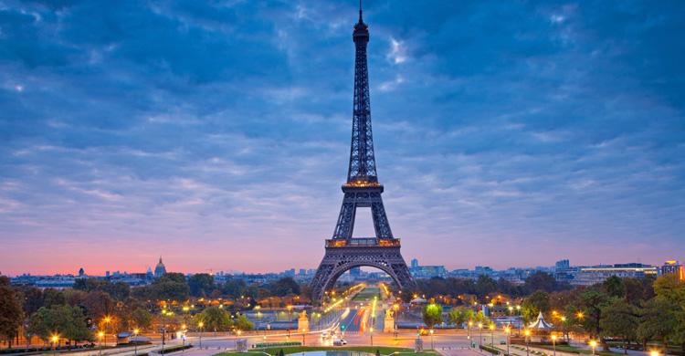 París - iStock