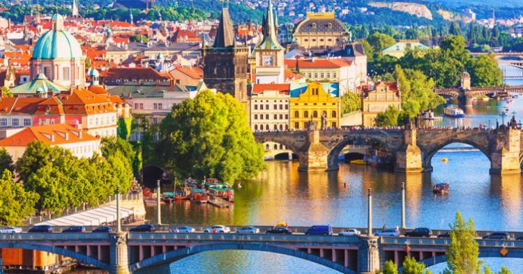 Praga - iStock