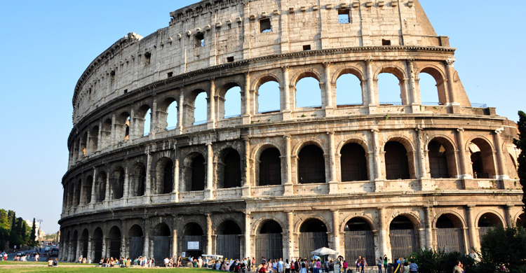 Roma - iStock