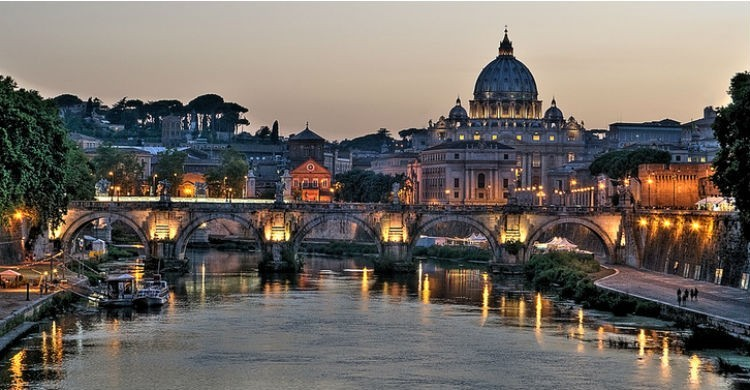 Ciudad del Vaticano - A H T (Flickr)