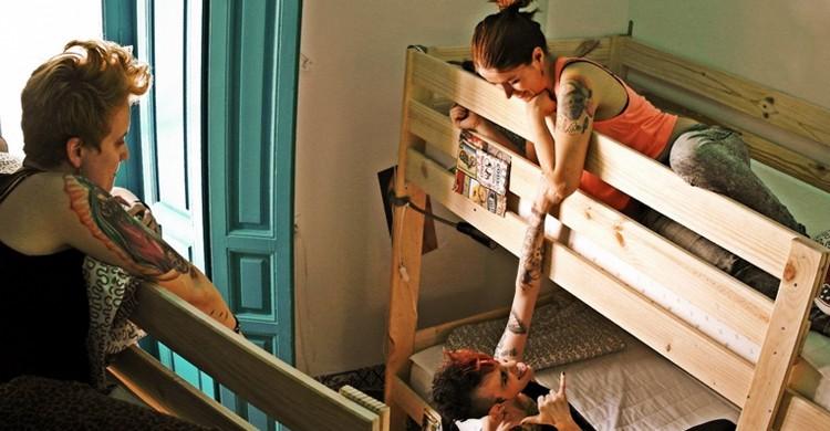 Sevilla Kitsch Hostel Art, Sevilla